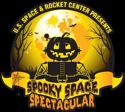 Spooky Space Spectacular