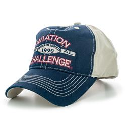 Aviation Challenge Est. 1990 Hat