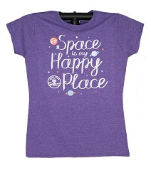 Space Place Girls JRs Tee