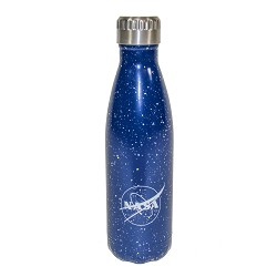 Stainless Speckled Bottle