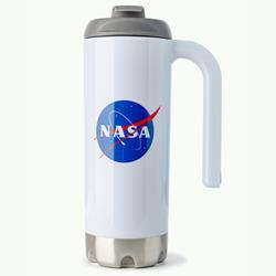 NASA Vector Tumbler with Handle,NASA,DS22775-C1/DNK999
