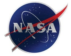 NASA Logo Magnet,NASA,55193