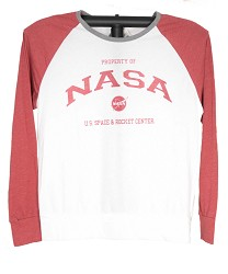 Property of NASA - LADIES