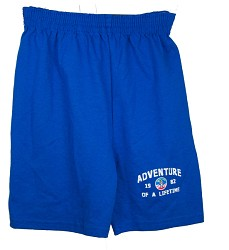 Space Camp Shorts