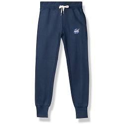 NASA Full Color Logo Men's Sweatpants