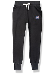 NASA Full Color Logo Ladies Sweatpants