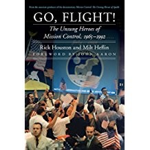 Go Flight:  The Unsung Heroes of Mission Control,9378