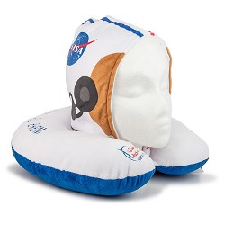 Astronaut Helmet Neck Pillow