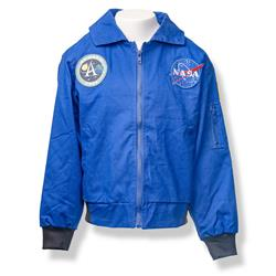 Children's NASA Flight Jacket