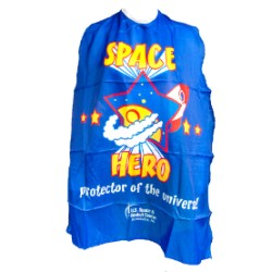 Super Space Hero Cape