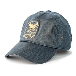 Rocket Center w/Shuttle Cap