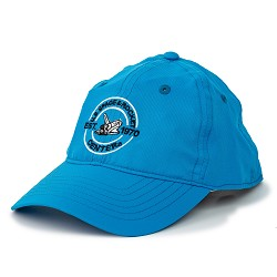 Rocket Center EST (Shuttle) 1970 Cap