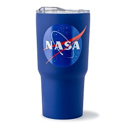 NASA Insulated Tumbler,NASA,DNK209/DS21710