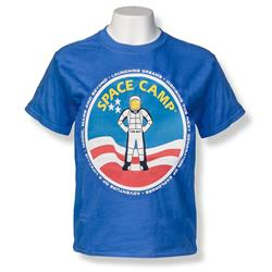 Space Camp T-Shirt
