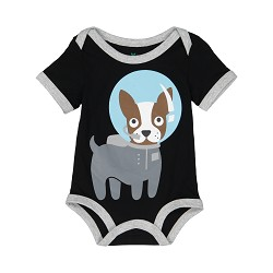 Space Dog Bodysuit