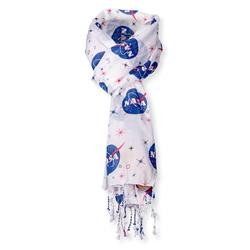 NASA Vector Logo Cotton Scarf