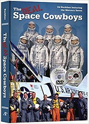 Real Space Cowboys 2nd Edition