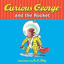 Curious George and the Rocket,0958