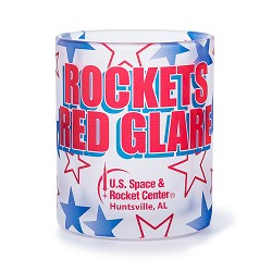 Rockets Red Glare Mug