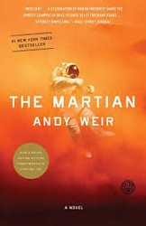 The Martian Paperback