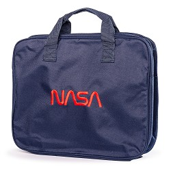 NASA Laptop Bag