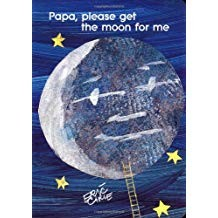 Papa Please Get the Moon for Me