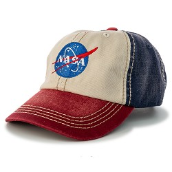 NASA Vector Americana Cap
