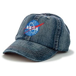 NASA Vector Cap,NASA,S131821/PH220