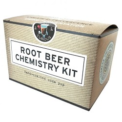 Root Beer Chemistry