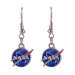 NASA Earrings
