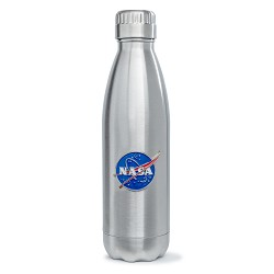 NASA Stainless Steel Bottle