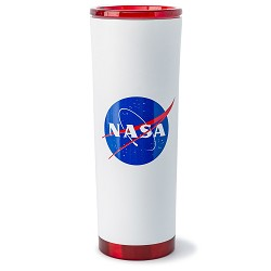 NASA - Give Me Space - Copper Lined Tumbler