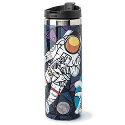 Rocket Center Full Color Tumbler,ROCKET CENTER,DS22781-C3/DNK126