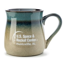 Rocket Center Tavern Mug