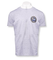 Apollo 50th Powered by Rocket City T-Shirt,50TH ANNIVERSARY,S135301/64000