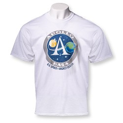 Apollo Emblem T-Shirt