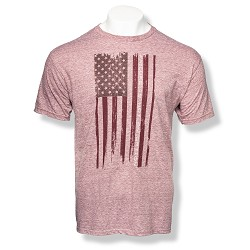 Courage Flag T-Shirt