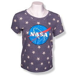 NASA Patriot T-Shirt