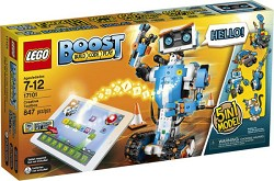 Creative Toolbox - LEGO BOOST