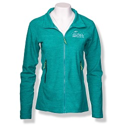 Stargaze Ladies Fleece Jacket