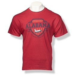 Americana Shield T-Shirt