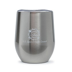 Good Vibes Only Wine Tumbler,S137172/7467/MS300
