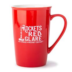 Rockets Red Glare Nouveau Mug