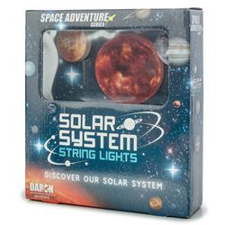 Solar System LED Light