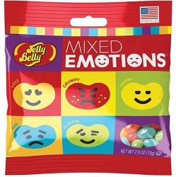 Mixed Emotions Jelly Belly