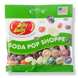 Soda Pop Shoppe Jelly Belly