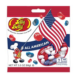 All American Mix Jelly Belly