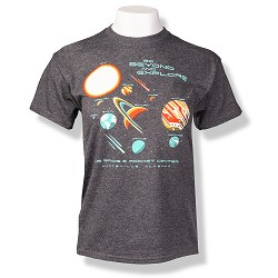 Go Beyond and Explore T-Shirt