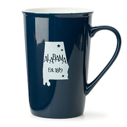 Watercolor State of Mind Tall Mug