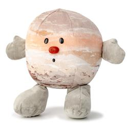 Plush Jupiter Buddy